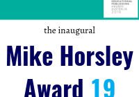 Mike Horsley Award