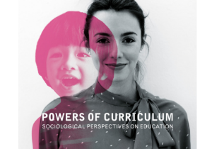 Front cover Powers of Curriculum